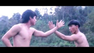 hmong kungfu sib ntaus