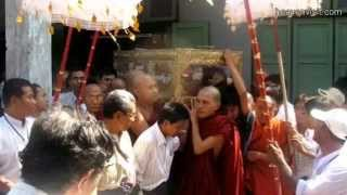 Buddhist Monk Died and Saw the Hell Heaven and Hell Visit True Real Story