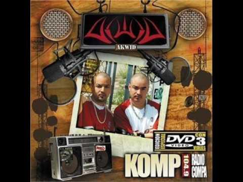 KOMP 104 9 RADIO COMPA AKWID