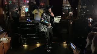 Lil Nas X   Panini (Live)