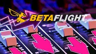 Betaflight Slider erklärt / FPV Drohnen Tuning für Einsteiger ab BF 4.1