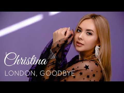 """CHRISTINA """"London, goodbye"""" cover Кар-Мэн «Лондон, гуд бай»"""