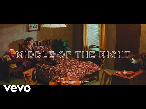Monsta X - MIDDLE OF THE NIGHT