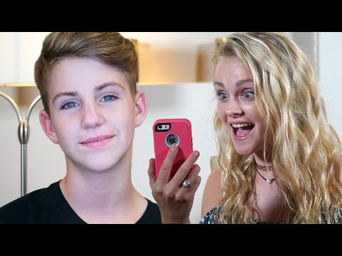 MattyB Asked Me Out!!!