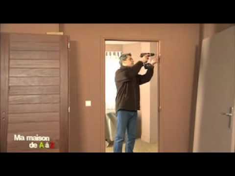 comment ouvrir une porte bloquée de l'intérieur