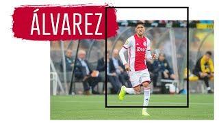 Álvarez: 'Zal spelen alsof mijn leven ervan afhangt'