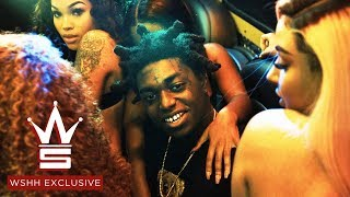 Kodak Black ft. Plies - Too Much Money