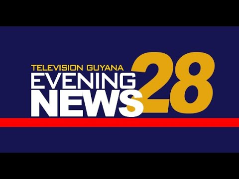 THE EVENING NEWS FOR TODAY THURSDAY, JUNE 10, 2021