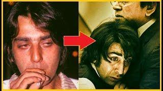 11 Heartbreaking Stories of Sanjay Dutt's Dr*g Addiction | Sanju