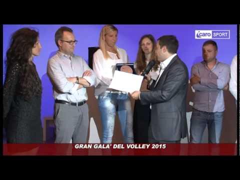 Preview video Icaro Sport. Gran Galà del Volley 2015!