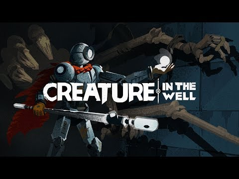 Creature in the Well - 101 Trailer thumbnail
