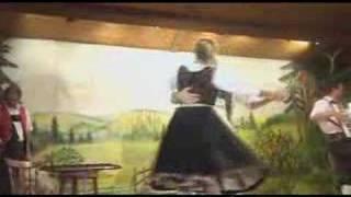 Folk Dance - Tirol - Austria