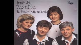 Moravěnka – Teče vodička-směs