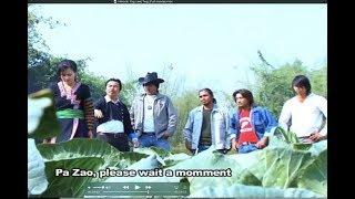 Hmoob Yog Leej Twg (Full movie)