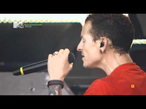 Linkin Park - Jornada Del Muerto (Live from Red Square)