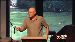 How to Live a Christian Life Sermon 10-6-12
