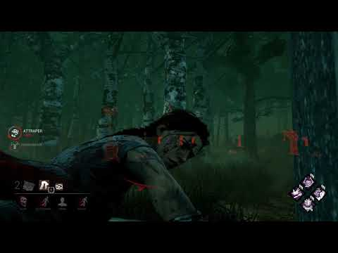 Got reported for hacks :: Dead by Daylight General Discussions