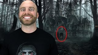 The 10 CREEPIEST PLACES on Earth! - Part 2