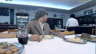 PORTUGAL TAL&QUAL - Hipólito Mordaça - Crítico gastronómico