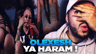HARAM FAKTOR 200 ! Olexesh   PROJECT X   Reaction