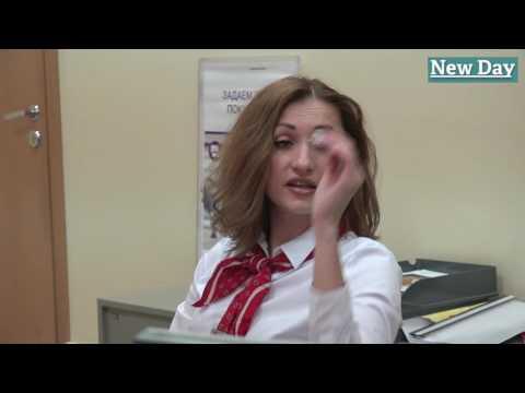 "Скандал в Банке ""РУСФИНАНС БАНК"""