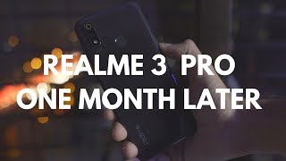 Realme 3 Pro Review After 45 Days - Watch This Before Buying!