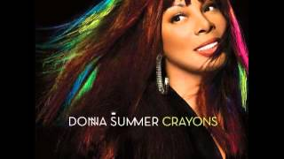 Donna Summer - Drivin' Down Brazil