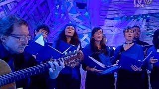 La Canzone Di Noi Il Coro The Plotters Di Roma