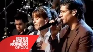 Jesús Adrián Romero & Pecos Romero - Cada Día (Live)