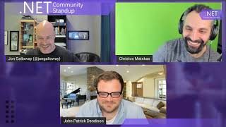ASP.NET Community Standup - Sept 8 2020 - New Identity experience with Microsoft.Identity.Web