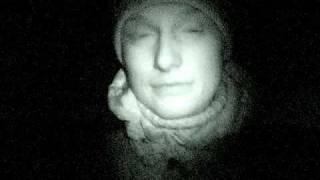 Ночью на медведке