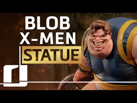 Figurka Marvel Comics BDS Art Scale 1/10 Blob