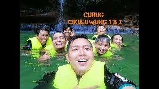 TRIP CURUG HITS!! CURUG CIKULUWUNG 1 & 2