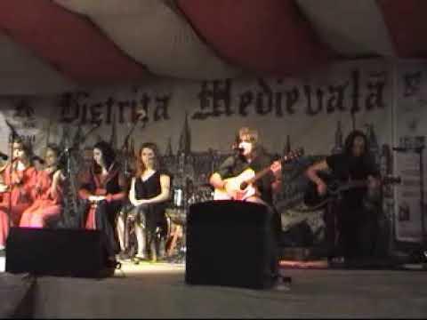 Fantana Suspinelor - Bistrita 2009