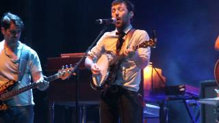 """Avett Brothers """"Country Blues"""" Snowden Grove Amphitheater, Southaven, MS 09.21.14"""