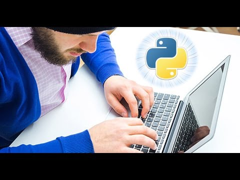 Python programming for beginners: What can you do with Python?