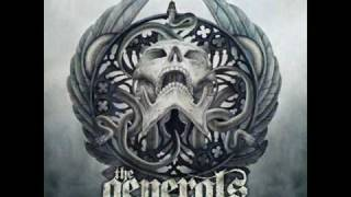 The Generals - Blessing In Disguise