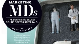 The Surprising Secret Behind Doctor Referrals