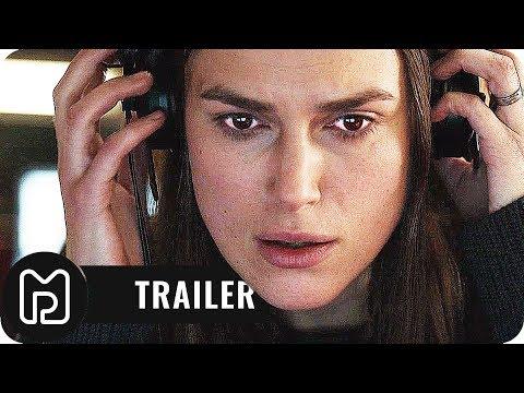 Download OFFICIAL SECRETS Trailer Deutsch German (2019) Mp4 HD Video and MP3