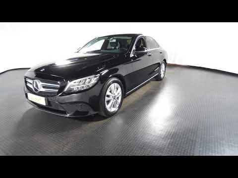 Mercedes-Benz C 200 d A Business Avantgarde (MY18.W), Sedan, Automaatti, Diesel, FNM-279