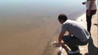 preview picture of video 'Empedrado pesca y playa'