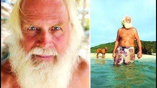 The Man Who Lived Alone On A Desert Island For 20 Years