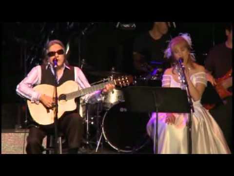 """Jose Feliciano and Margaret Maye """"Para Decir Adios"""""""