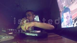 Isolated - Quarantine House Mix Vol.1
