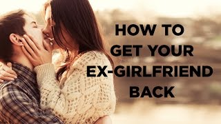 Can You Convince Your Ex Give You Another Chance (5 21 MB