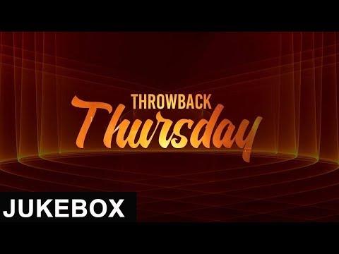 Throwback Thursday   Video Jukebox   White Hill Music   New Punjabi Songs 2018