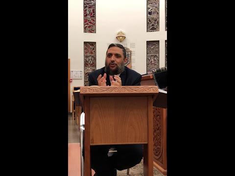 Rav Shoushana - Paracha Bo: une connexion indispensable (partie 1)