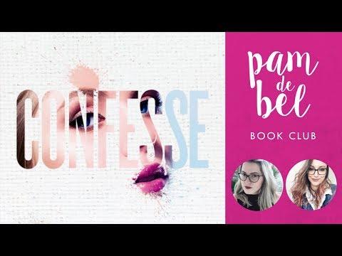 Debate: CONFESSE, de Colleen Hoover | #PamDeBel