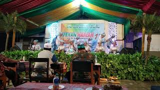 Marawis Al-Munawar @Al-Quraniyyah Pondok Aren (Ya Khoiro Maulud)