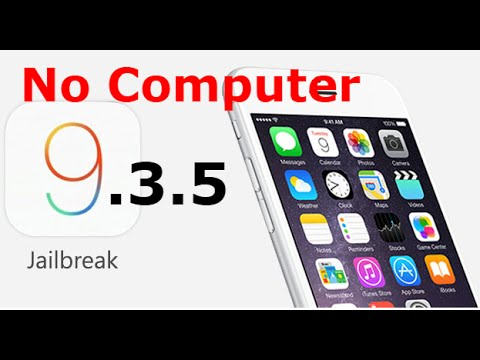 How to Bypass Restrictions on ANY IOS Device Running IOS (9,10